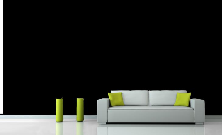 tapete messer gabel l ffel style your castle. Black Bedroom Furniture Sets. Home Design Ideas