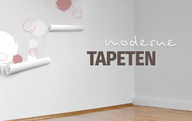 tapeten online kaufen tapetenshop style your. Black Bedroom Furniture Sets. Home Design Ideas