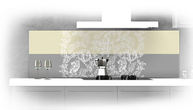 k chenr ckw nde selbst gestalten style your castle. Black Bedroom Furniture Sets. Home Design Ideas